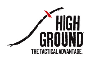 High Ground Gear