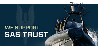 We support SAS Trust