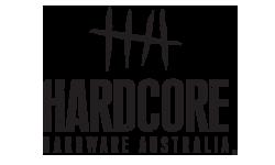 Hardcore Hardware